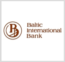 Baltic Int. Bank, A/S logo