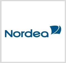 Nordea Finance logo